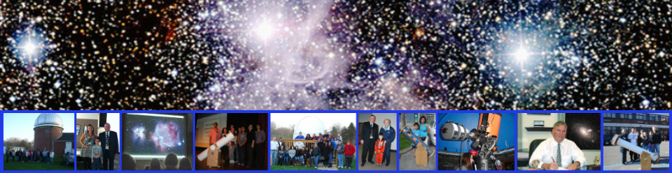 Astronomy For Everyone @ Abington Community Library